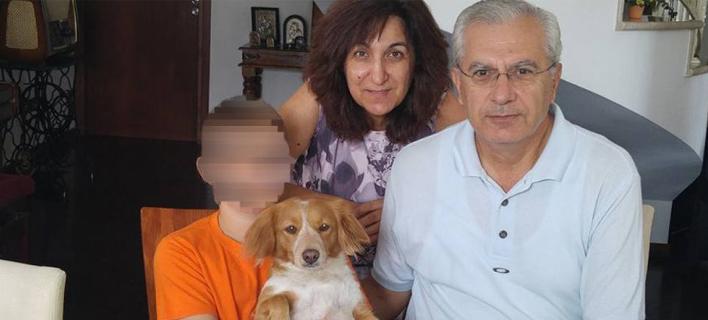 Το άτυχο ζευγάρι που δολοφονήθηκε στην Κύπρο