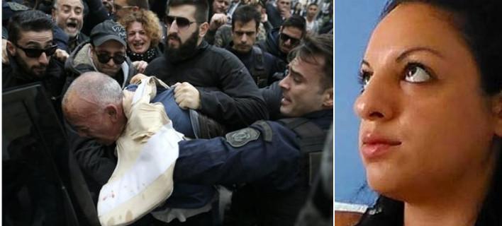 Και δύο ονόματα αστυνομικών αναφέρει στην απολογία του ο δολοφόνος της Δώρας