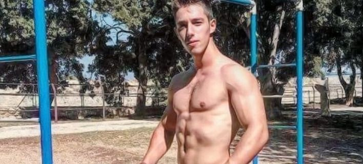 O 19χρονος δολοφόνος της Ελένης Τοπαλούδη / Φωτογραφία: Facebook