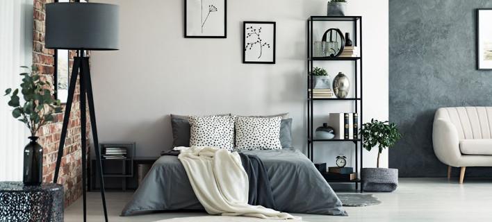 Ενα τακτοποιημένο δωμάτιο, Φωτογραφία: Shutterstock