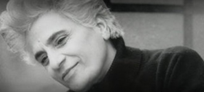 Δόμνα Σαμίου, ελληνική μουσική, παραδοσιακή μουσική, θάνατος, ερευνήτρια, τραγου