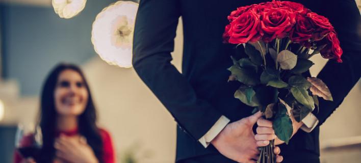 20+1 διαφορετικά δώρα για ερωτευμένους