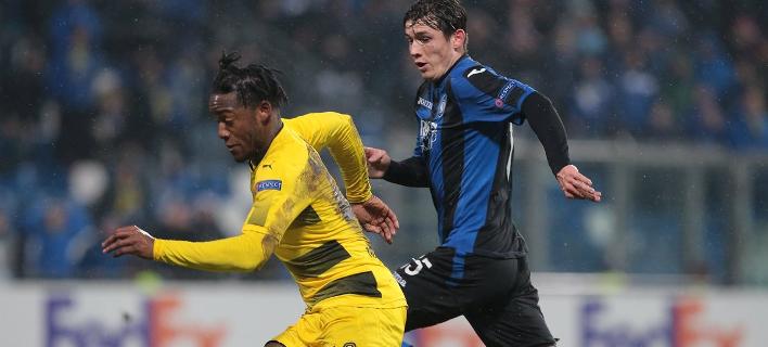 Φωτογραφία: UEFA