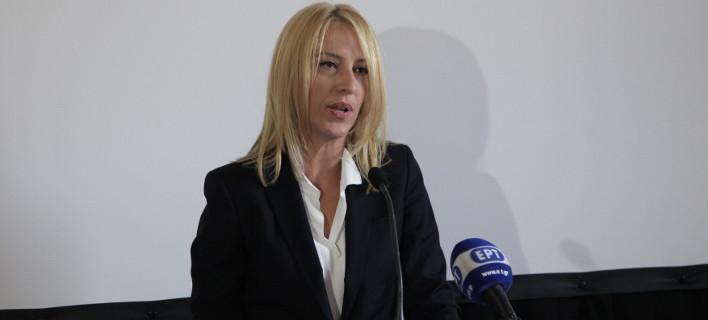 Ρένα Δούρου κατά κυβέρνησης -Ζητά να αποσυρθεί τροπολογία γιατί υποβαθμίζει την αυτοδιοίκηση