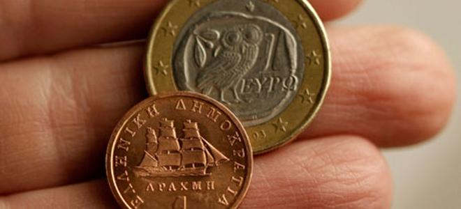 Εάν γυρίσουμε στην δραχμή, το παραδοσιακό κομπόδεμα σε ευρώ θα είναι... παράνομο