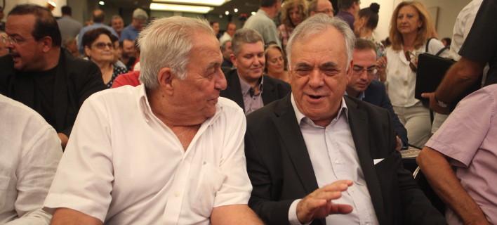 Δραγασάκης: Η λύση είναι η αυτοδυναμία του ΣΥΡΙΖΑ