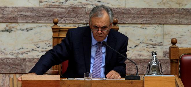Ο Δραγασάκης δικαιώνει τον Παπανδρέου: Είχε δίκιο για το «λεφτά υπάρχουν» [βίντεο]