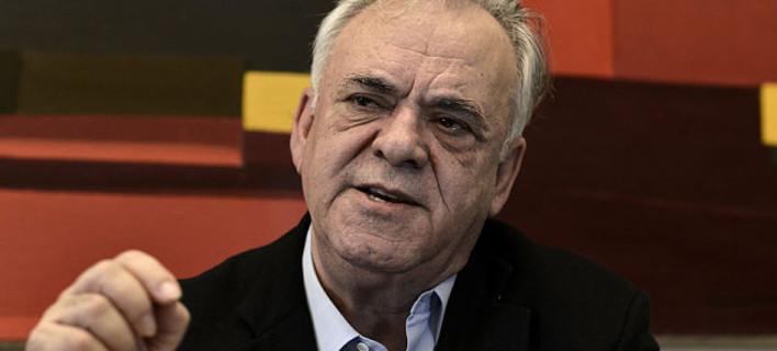 Δραγασάκης: Η ολοκλήρωση της αξιολόγησης μπορεί να επιφέρει «θετικό σοκ» για την ελληνική οικονομία