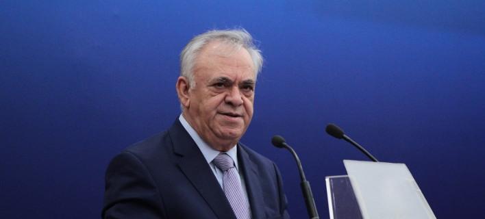 Δραγασάκης: Παράλογο να μιλάμε για 4ο μνημόνιο-Αισιοδοξία για συμφωνία στο χρέος