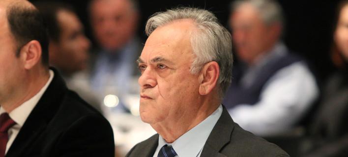 Πετράκος: Ο Δραγασάκης είχε έτοιμη τροπολογία από το 2014 για την κρατικοποίηση των τραπεζών