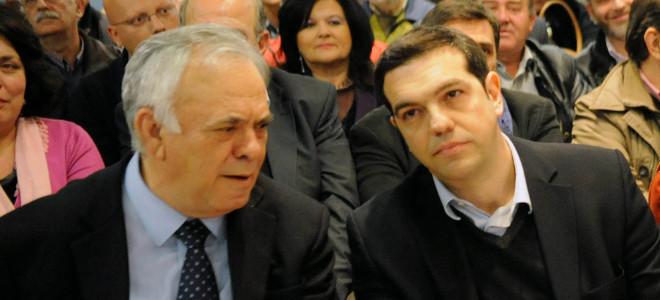 Δραγασάκης: Αυτά είναι τα έξι πρώτα μέτρα που θα πάρει ο ΣΥΡΙΖΑ όταν γίνει κυβέρ