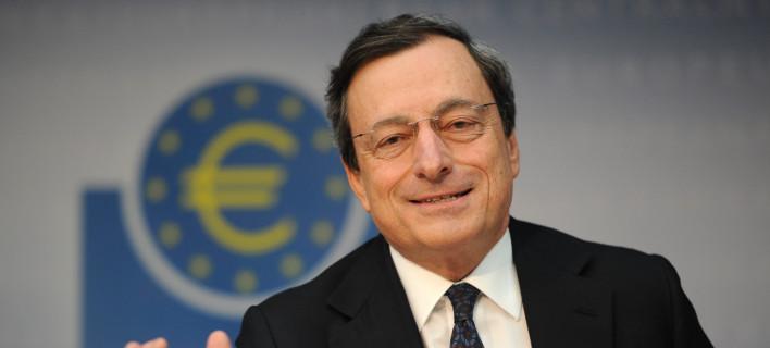Bloomberg: Ο Ντράγκι στριμώχνει στη γωνία τον Αλέξη Τσίπρα