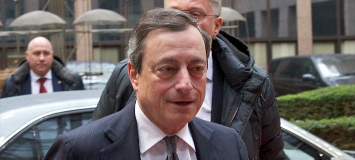 Γιατί επελέγη η τετράμηνη παράταση - Η απειλή Ντράγκι μέσα στο Eurogroup