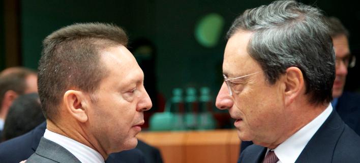 Φωτογραφία: EUROKINISSI/ΣΥΜΒΟΥΛΙΟ ΤΗΣ Ε.Ε.