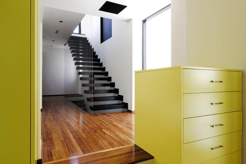 Dream House: To σπίτι στο Κεφαλάρι που είναι σαν παζλ