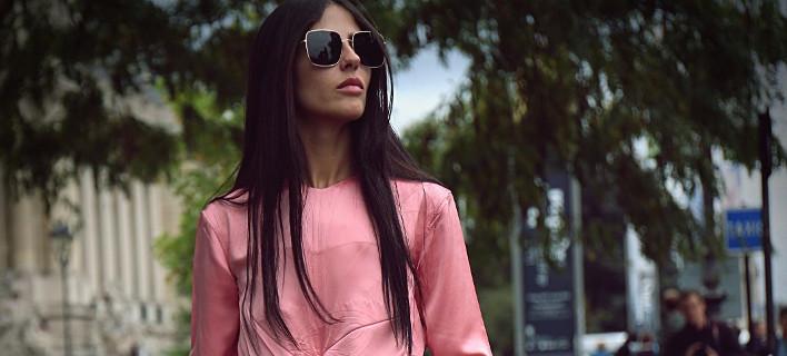 Μια στιλάτη γυναίκα, Φωτογραφία: Shutterstock