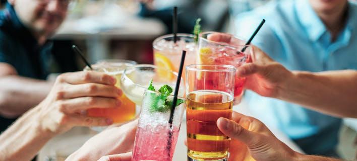 αλκοόλ/Φωτογραφία: pexels