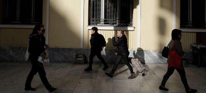 Θα χρειαστούν χρόνια για να γυρίσουμε στα προ κρίσης επίπεδα (Φωτογραφία: SOOC/ Konstantinos Tsakalidis)