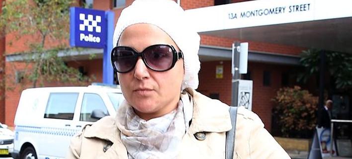 Αναστασία Ντρούδη: Η Ελληνίδα σύντροφος του τζιχαντιστή της Αυστραλίας -«Είμαι τρομοκράτισσα» [βίντεο & εικόνες]