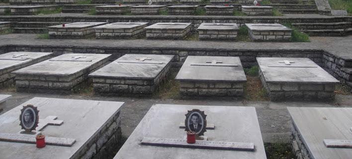 Απόφαση για το κοιμητήριο των Ελλήνων στρατιωτών στις Βουλιαράτες έλαβε η αλβανική κυβέρνηση