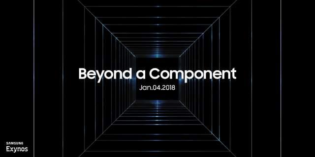 Samsung Exynos: Στις 4 Ιανουαρίου τα αποκαλυπτήρια του επόμενου SoC