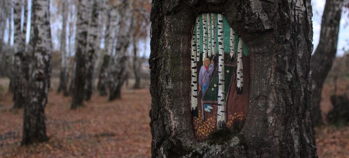 φωτογραφίες: Eugene Dudnikova