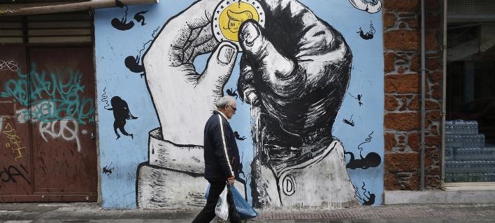 Ελλάδα της κρίσης/Φωτογραφία: SOOC