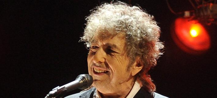 Ο θρύλος Μπόμπ Ντίλαν έπαιξε συναυλία με μόλις ένα άτομο στο κοινό