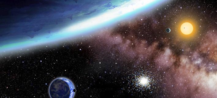 Αμερικανοί αστρονόμοι: Μόνο το 8% των πλανητών είναι κατοικήσιμοι
