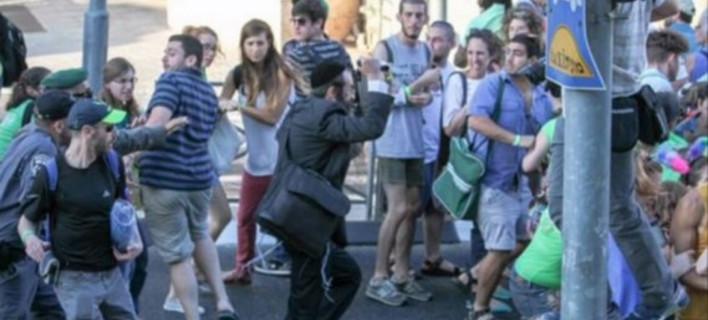 Ιερουσαλήμ: Εβραίος μαχαίρωσε 6 άτομα σε Gay Pride [εικόνες]