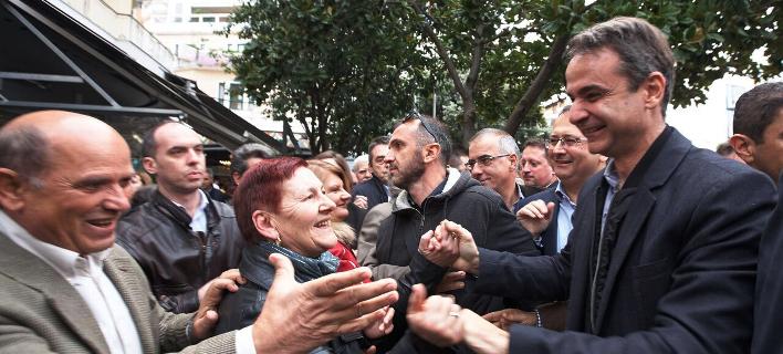Economist: Οι Ελληνες κουράστηκαν από τον ΣΥΡΙΖΑ και στρέφονται στη ΝΔ