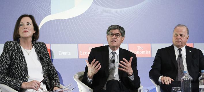Η εκδήλωση του Economist/Φωτογραφία: Intimenews/ΛΙΑΚΟΣ ΓΙΑΝΝΗΣ