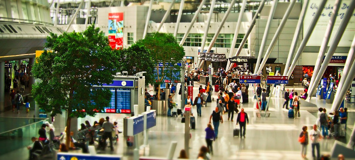 Υποχρεωμένοι να καταβάλλουν αποζημιώσεις στους επιβάτες και σε περίπτωση «αδέσποτης» απεργίας είναι οι αερομεταφορείς/Φωτογραφία: Pixabay