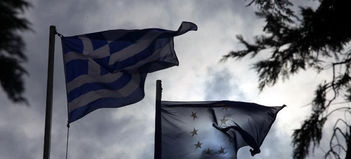 Τον Ιούνιο οι αποφάσεις για το χρέος/Φωτογραφία: Eurokinissi