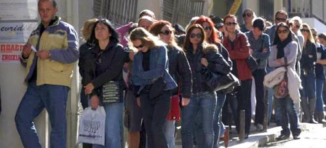 Κλείνουν τα σύνορα για Έλληνες που αναζητούν εργασία