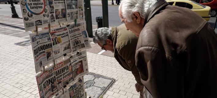 Φωτογραφία: SOOC/ ΚΩΝΣΤΑΝΤΙΝΟΣ ΤΣΑΚΑΛΙΔΗΣ