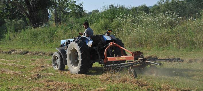 Ακριβότερο από σήμερα το πετρέλαιο κίνησης για τους αγρότες