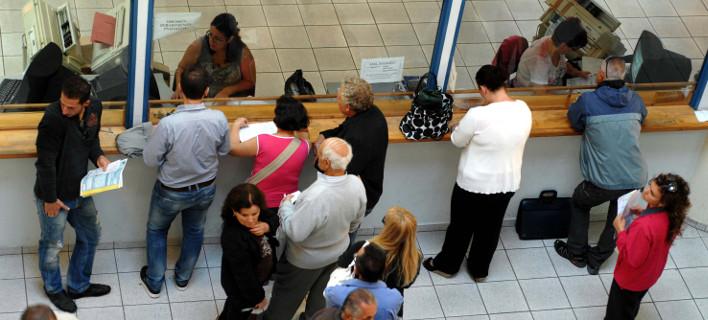 Κυβέρνηση εναντίον Τρόικα -Ξεκινάει σήμερα η ρύθμιση των 100 δόσεων για τις ληξιπρόθεσμες οφειλές