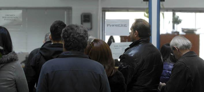 Αλλαγές στη ρύθμιση για τις οφειλές (Φωτογραφία: EUROKINISSI/ΘΑΝΑΣΗΣ ΚΑΛΛΙΑΡΑΣ)