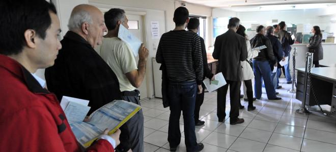 Παράταση ως τις 6 Σεπτεμβρίου για την πρώτη δόση των φόρων εισοδήματος και ακίνη