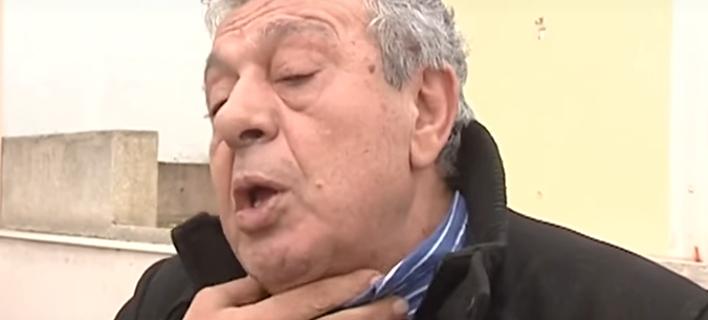 Απίστευτο περιστατικό στο Μενίδι- Ανδρας προσπάθησε να πνίξει εφοριακό και να του βγάλει το μάτι [βίντεο]