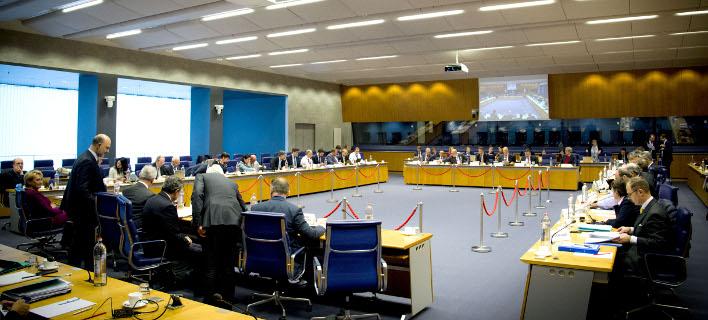 «Πράσινο» φως από το EuroWorking Group -Για τη δόση των 1,7 δισ. ευρώ