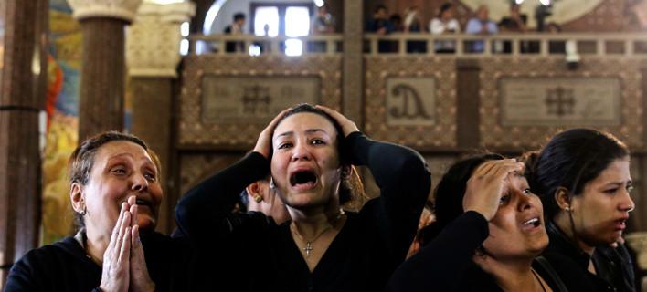 Φωτογραφία: Samer Abdallah/AP