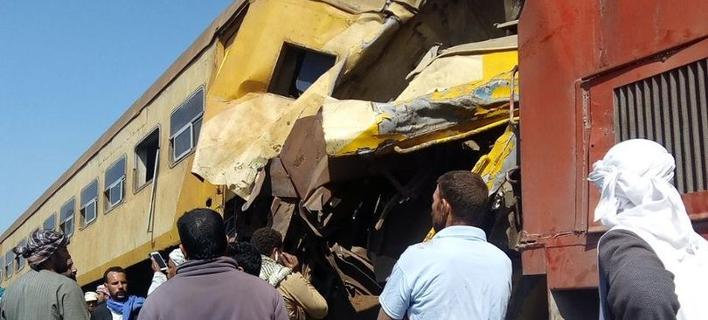 Τρομοκρατική επίθεση μέσα σε τέμενος με βόμβα & όπλα στο βόρειο Σινά με τουλάχιστον 75 νεκρούς