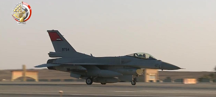 Η Αίγυπτος βομβάρδισε βάσεις τζιχαντιστών στη Λιβύη -Αντίποινα για την επίθεση σε κόπτες χριστιανούς [βίντεο]