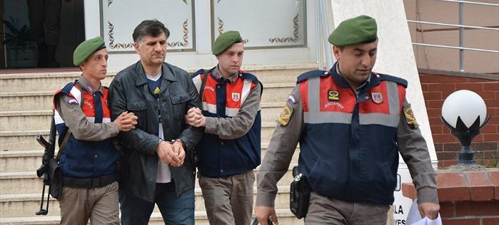 Συνελήφθη τούρκος εισαγγελέας στον Εβρο/Φωτογραφία sputnik
