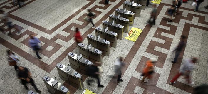 Χάθηκαν δεδομένα χιλιάδων επιβατών -Το είχε αποσιωπήσει ο ΟΑΣΑ