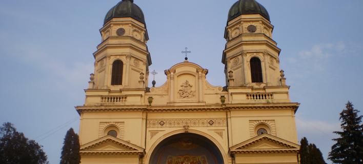 Ορθόδοξη Εκκλησία της Ρουμανίας: Προσευχηθείτε για να βρέξει!