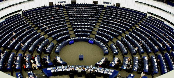Το Ευρωπαϊκό Κοινοβούλιο/Φωτογραφία: ΑΡ