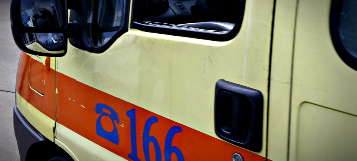 EKAB- Φωτογραφία αρχείου eurokinissi
